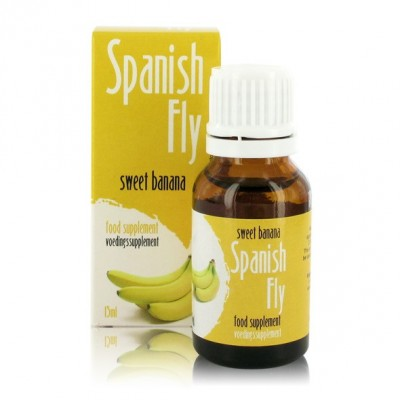 SpanishFly - Sweet Banana